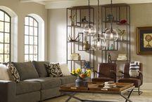 Living Room - Timeless