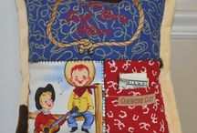 Country Cozy by RB / Baby items and some kids / by ReNae Bennett