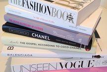 books  in fashion
