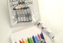 Artist Paint Crayons