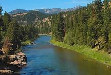 Montana Rivers