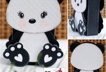 Panda mert