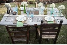 Fine Dining / Delectable Dining Spaces