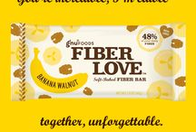 FiberLove Flavors / Take a gander at the whole flavor roster. / by FiberLove