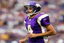 Minnesota Vikings / by NFL Boards