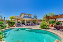 Phoenix Real Estate-Homes / Here are homes sold and/or listed by Laurie Lavine of Arizona Premier Realty in the Greater Phoenix Real Estate area.