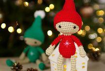 CRO - Xmas Elf