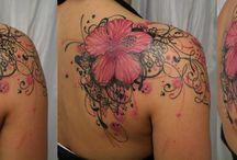Tattoos / by Jessica Clark