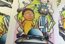 Rick and North