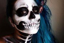 Halloween Horrors Photoshoot