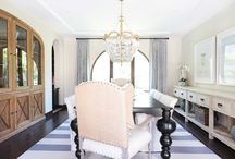 Dining Room Inspiration / This board is dedicated to all beautiful dining room inspiration photos