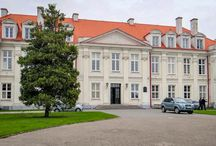 Wolbórz - Pałac