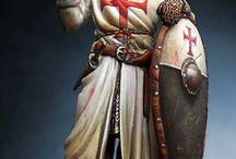 Templars & Masonic / History