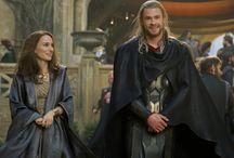 Thor. Loki.... euhm Just Asgard