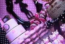 Fiesta Pantera rosa