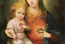 Santíssima Virgem