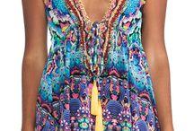 Tribal Dresses