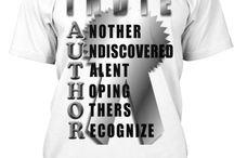 Designer Tee-Shirts & funny