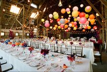 Barn Weddings / Barn weddings are simply amazing! If you are you still looking for that perfect wedding venue, a barn might be the perfect choice!