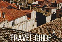 East Europe travel