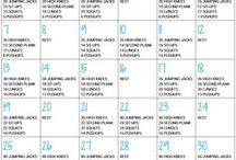 30 day exercise