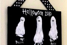 Halloween / by Melanie Calkins