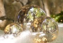 Christmas Inspiration / by Karen McClellan
