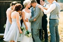 Country Wedding / by Kristina Rogers