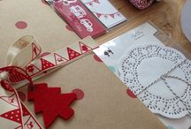 Christmas 2013 / Christmas inspiration, ideas and gift guides