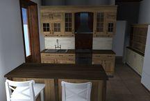 Own / interieur designs
