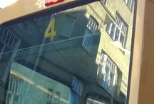 2015: Tracks! / Tram or train... it's a great way to get around Helsinki