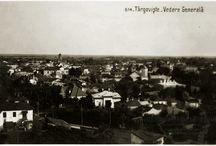 Dâmbovița - Târgoviște