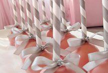 Wedding inspiration / Tam's bachelorette