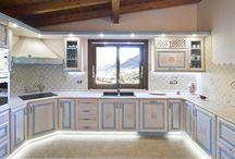 Falegnameria Bruno Mandis Mogoro / Cucine e Arredamenti su misura in Alta Qualita'