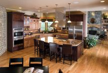 Ultimate Kitchens