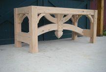 detalles en madera