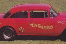 Cool cars, classic, hotrod, 4x4, muscle car / Citroen, klassiekers, oldtimers