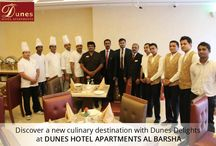 Dunes Delights Restaurant Al Barsha