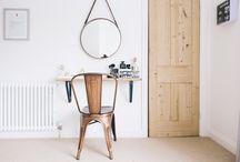 Ahorrar espacio en un dormitorio pequeño