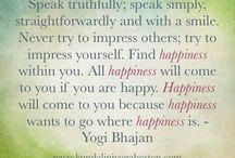 Yogi Bhajan / Kundalini Yoga