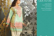 Eid Collection '16 - Kurti / Unstitched - Kurti Collection Now available in 1 piece and 2 piece  For purchase and details visit: www.oaks.pk