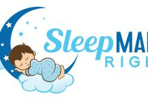 Sleep Made Right / Sleep consulting for expectant and new families in Calgary, Alberta, Canada.