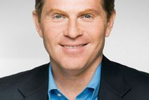 Bobby Flay / by Linda Langevin