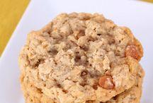 Cookies & Candy / by Tara Chambers