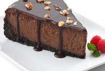 sweet sin / chocolate