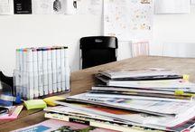 Editorial Design / Zeitschriften, Magazine & Layouts