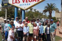 Marathon Club Reunion Rally in Las Vegas!