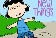 Peanuts/Lucy