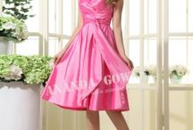 bridesmaid, evening, prom, junior, holiday dresses / You can select every occasion dresses here.