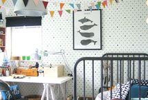 quartos criança